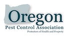 Oregon Pest Association Logo